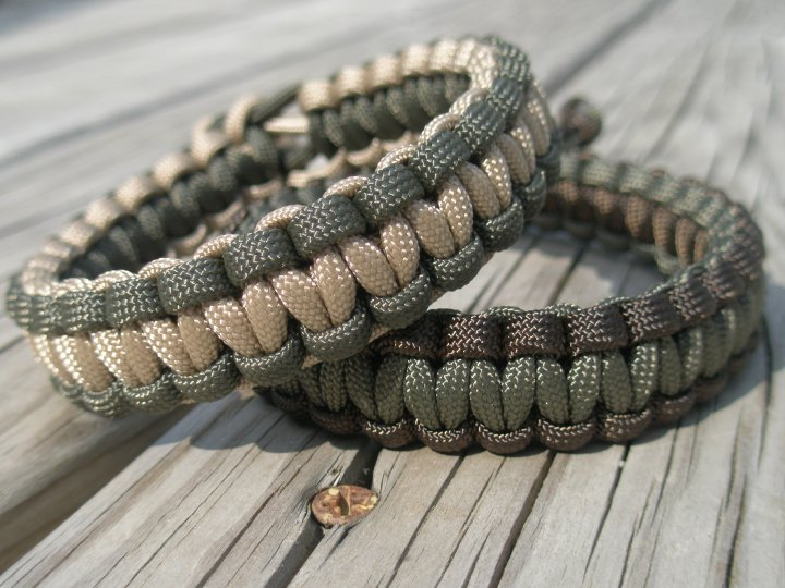 44 amazing uses of paracord for Things you can do with paracord