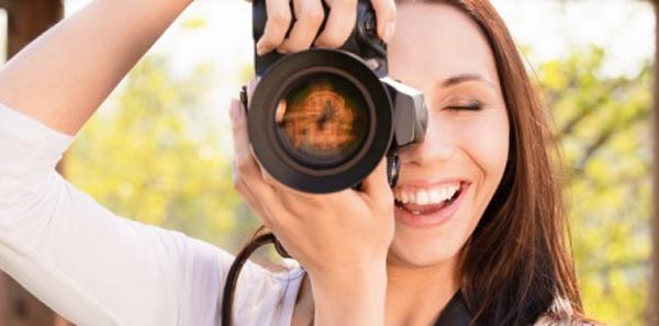 Improve Your Photography Skills and Capture Your Adventures