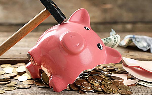 Money-Saving Tips for Surviving the Recession or any Financial Emergency