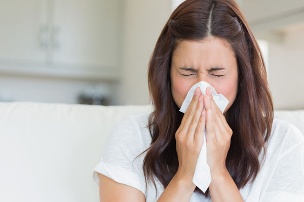 The Best Preventive Measures to Avoid Allergic Diseases at Home