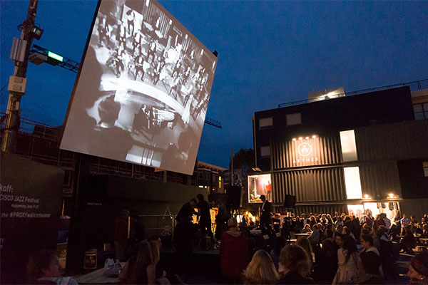 A Guide to Setting Up Your Own Outdoor Movie Theater