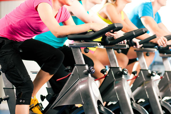 How to Survive Past the First Week of Your Spinning Challenge
