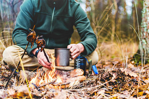 Survival Skills That Could Save Your Life