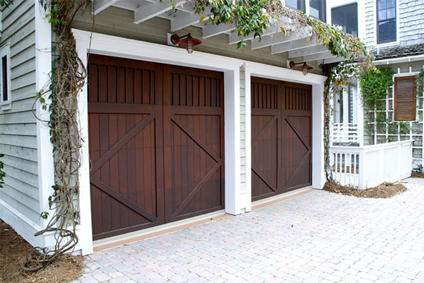 How to Survive When Your Garage Door Fails